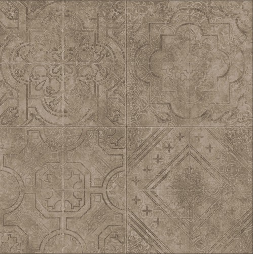 FT4STD25 Studio Mix Beige 45x45