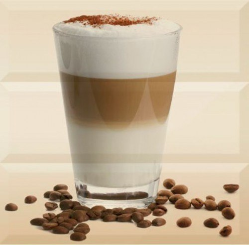 Comp. Coffee Glass 30x30 (компл. 3шт)