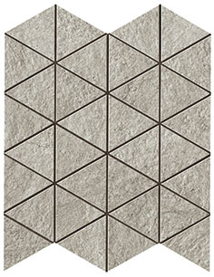 Klif Silver Triangles 28.5x33