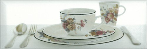 Decor Tea 03 Cream White B
