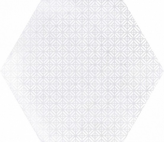 23522 URBAN HEXAGON MELANGE LIGHT ANTISLIP 29,2X25,4