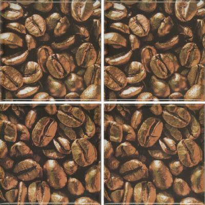 Set Coffee Beans 03 (4pzs)