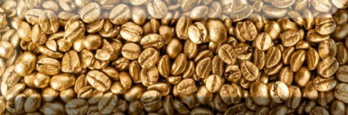 Decor Coffee Beans 02
