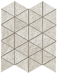 Klif White Triangles 28.5x33