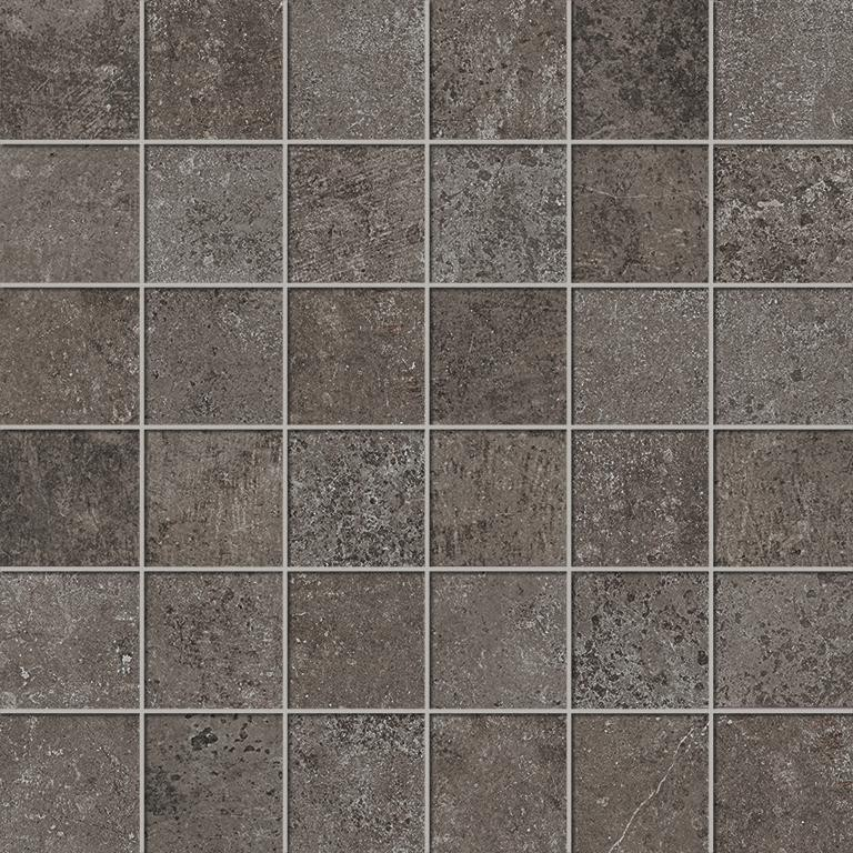 Drift Grey Mosaico 30X30