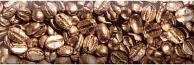 Decor Coffee Beans 01 10*30