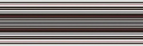 DECOR RED LINES 15X45