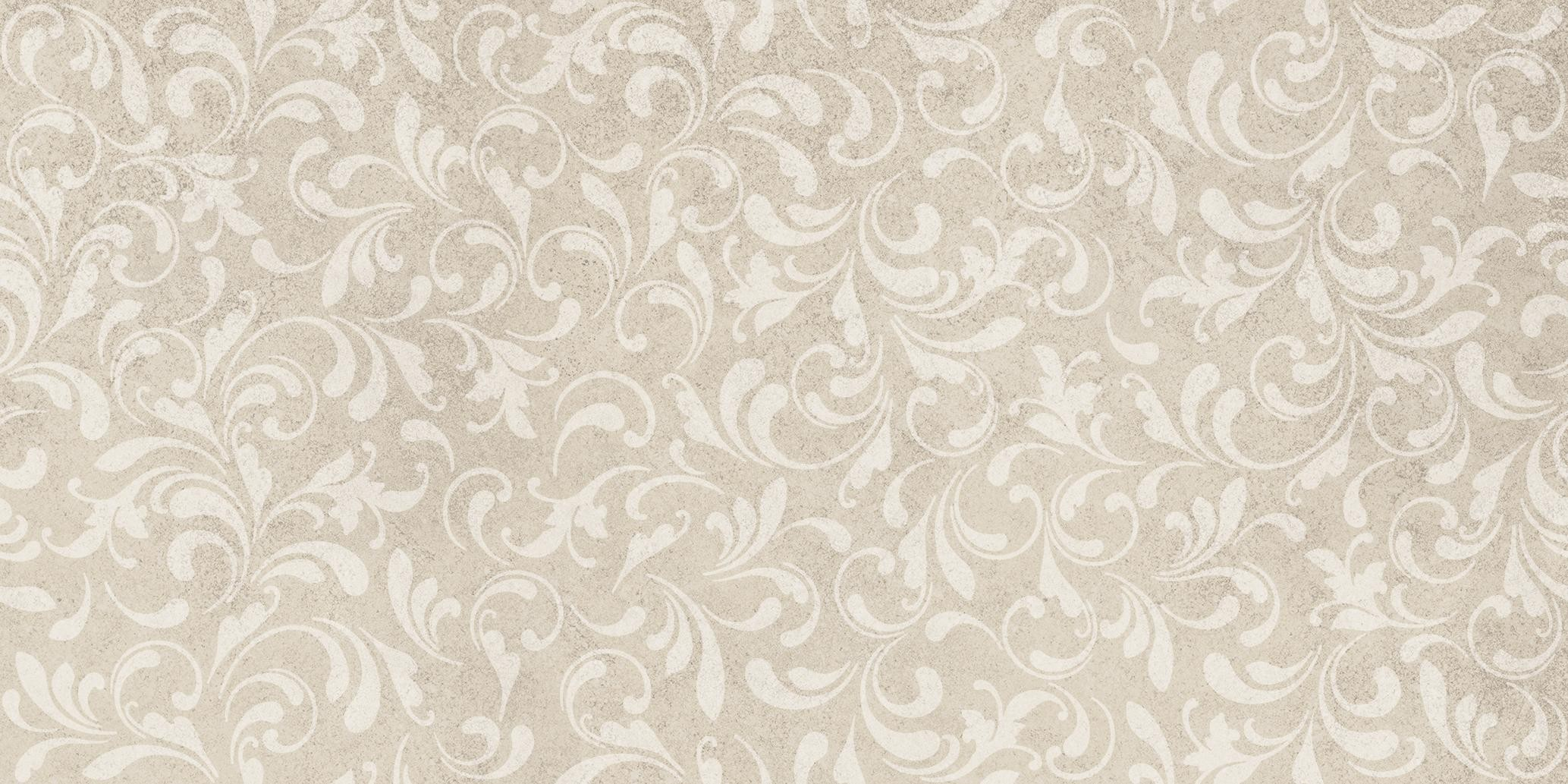 Drift White Curl 40X80