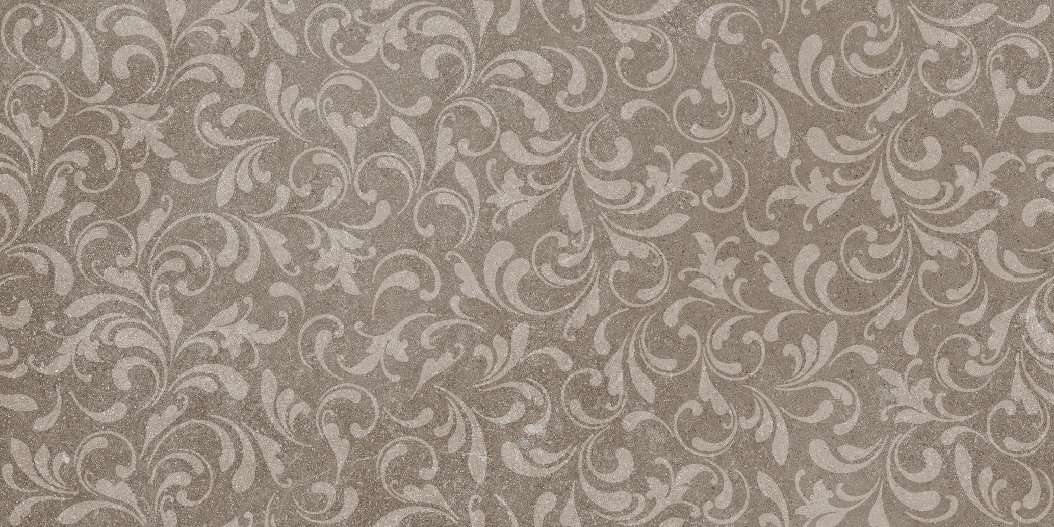 Drift Light Grey Curl 40X80