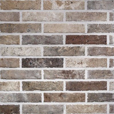 TRIBECA MULTICOLOR BRICK