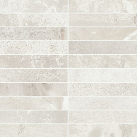 Burlington Ivory Mosaic 30x30