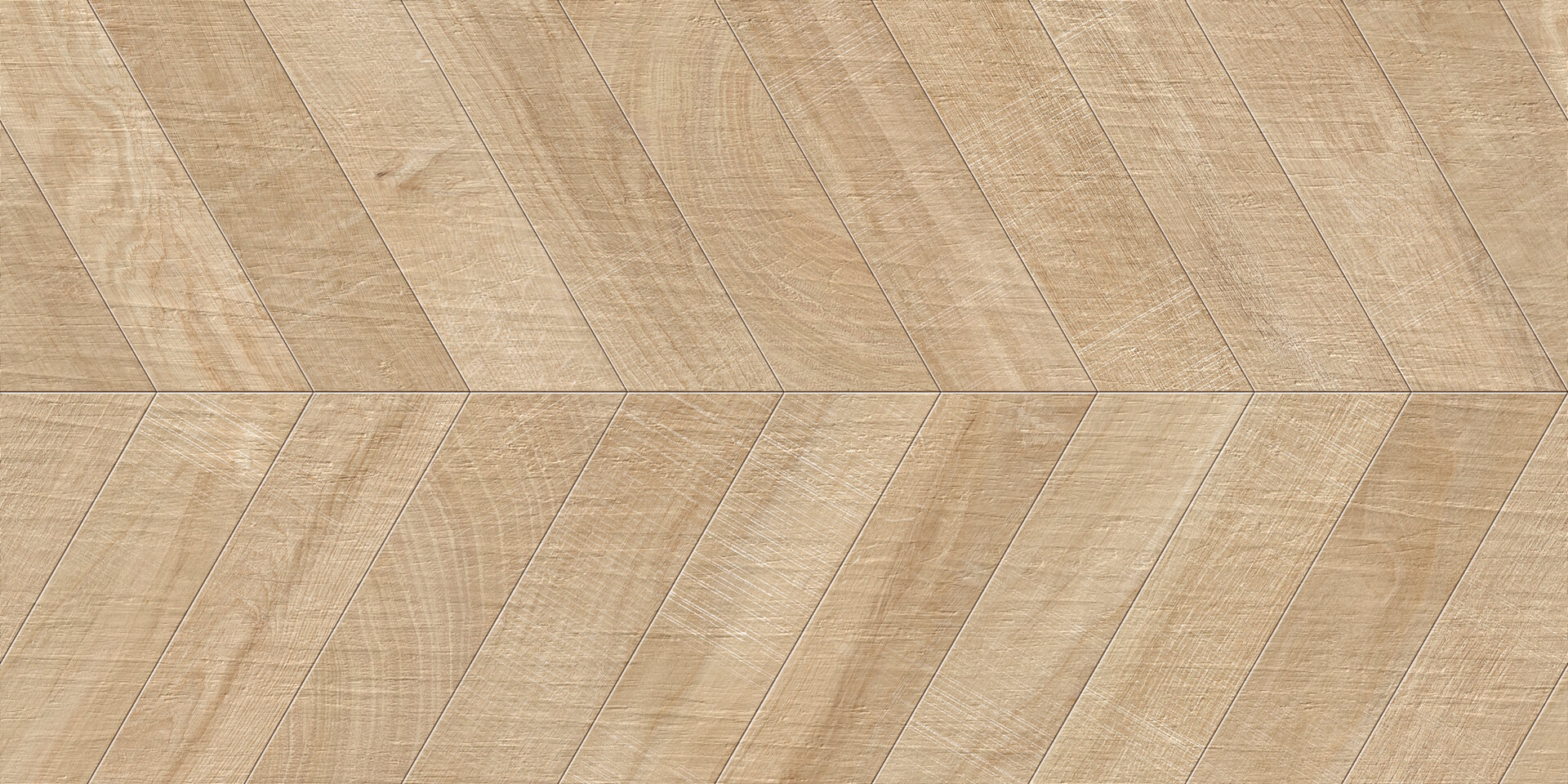 Artwood Chevron Maple 120x60