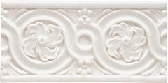 RELIEVE MANUAL FLORES SNOW 7.5X15