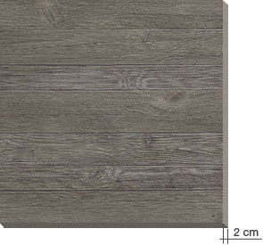 Axi Grey Timber 60 LASTRA 20mm AE7G 60*60