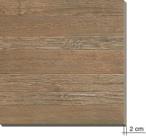 Axi Brown Chestnut 60 LASTRA 20mm AE7H 60*60