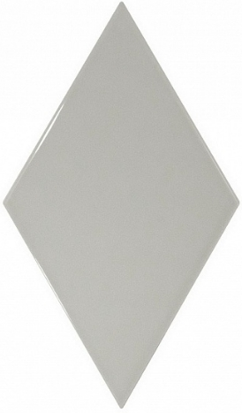 22750 RHOMBUS WALL LIGHT GREY 15,2X26,3