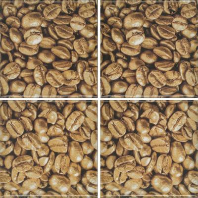 Set Coffee Beans 02 (4pzs)