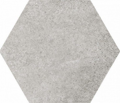 Hexatile CEMENT GREY 17.5*20