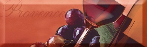 Decor Wine 05 B 10x30