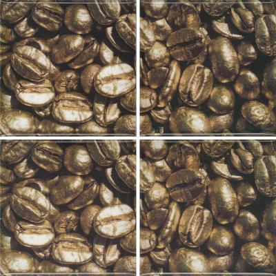 Set Coffee Beans 01 (4pzs)