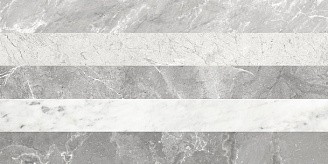 MARMO MIX Grigio Light (mix) 90x9