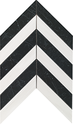 Marvel Chevron Cold Wall 30.5x25