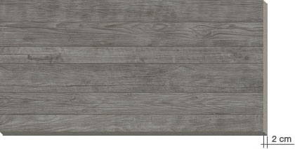 Axi Grey Timber ADU7 45x90 LASTRA 20mm