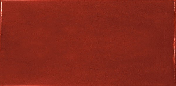 25581 Volcanic Red 6.5x13.2