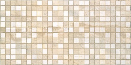 Decor Cartago/Jordan Beige 25*50