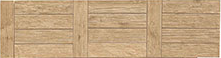 Axi Golden Oak Treccia AMWN 28*53