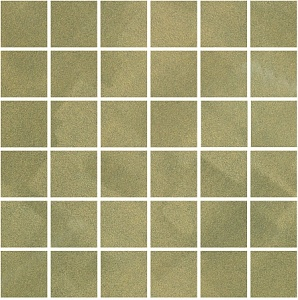 ALUMINUM GOLD SPA MOS 5X5 (-8431940350016-) 29,75X29,75 КЕРАМОГРАНИТ