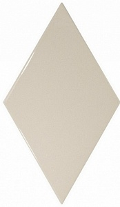 22749 RHOMBUS WALL CREAM 15,2X26,3