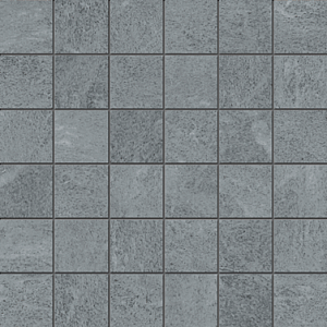 Apavisa Burlington Grey Natural Mosaico 29.75x29.75