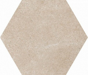 Hexatile CEMENT MINK 17.5*20