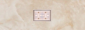 Decor Dorian Beige  25x70