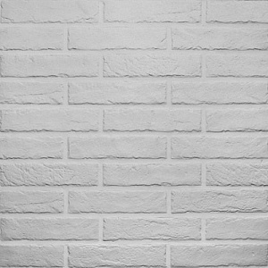 TRIBECA WHITE BRICK