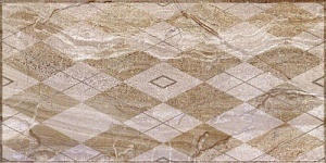 Декор Decor Mito/Jordan Natural 25х50