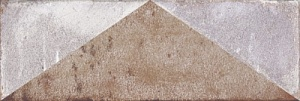 Rev. BRICKWORK TRIANGLE ORNATO  20*60