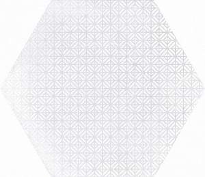 23516 Urban Hexagon Melange Light 29,2X25,4